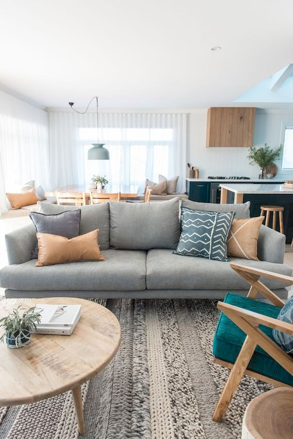 Best Living Room Design with Modern and Cozy Appeal Part 1