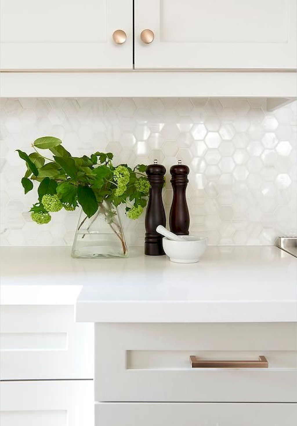 How To Make Best White Kitchen Shairoom Com