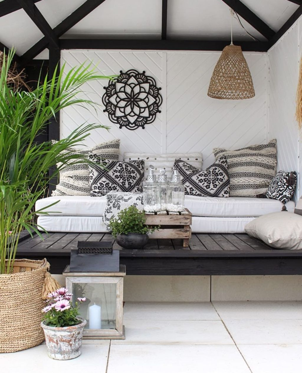 Back Porch Design Ideas: 30+ Back Porch Designs Perfect For Everything