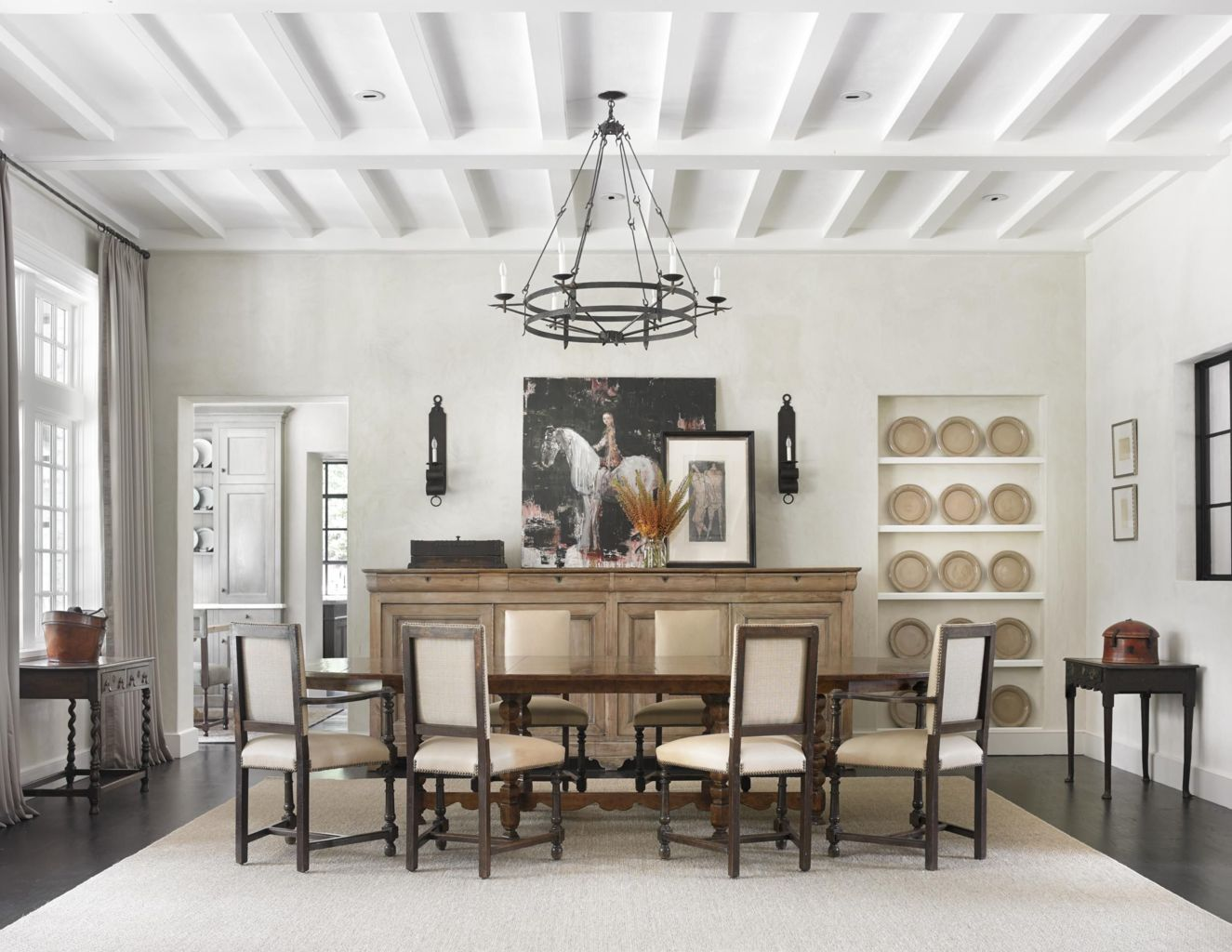 28 Vintage Dining Room Chandeliers Showing Dramatic Updates ...