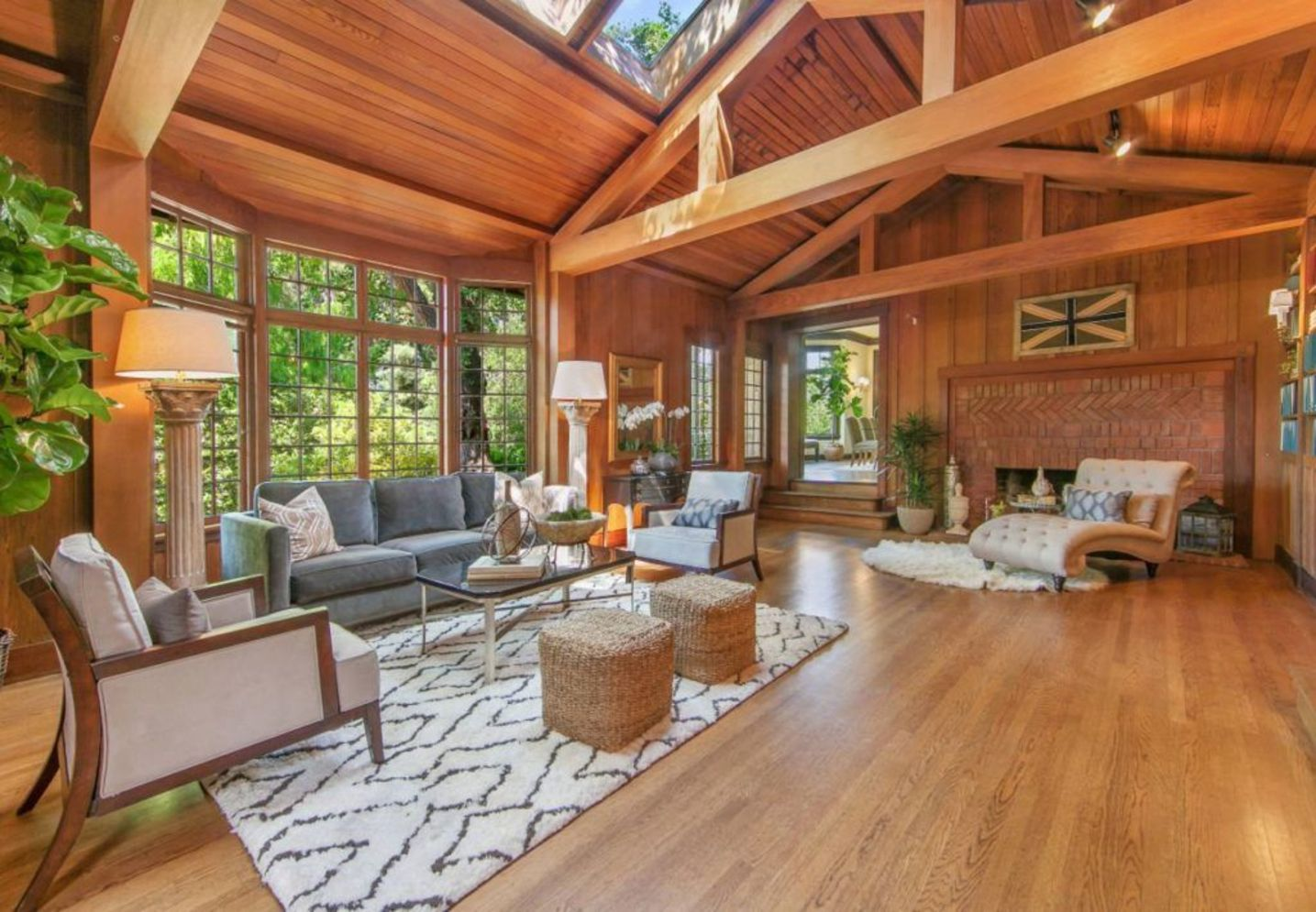Top Vaulted Ceiling Designs Improving Interior Height Best ...